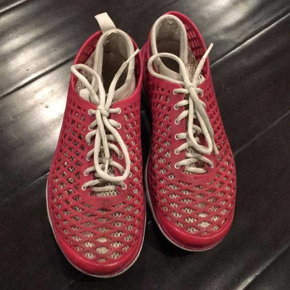 Nike Air Rejuven8 Lattice Running Sneakers US 8 5